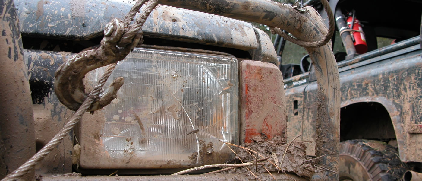 Used Land Rover For Sale >> British Bone Yard. Your Used Land Rover Parts Source.